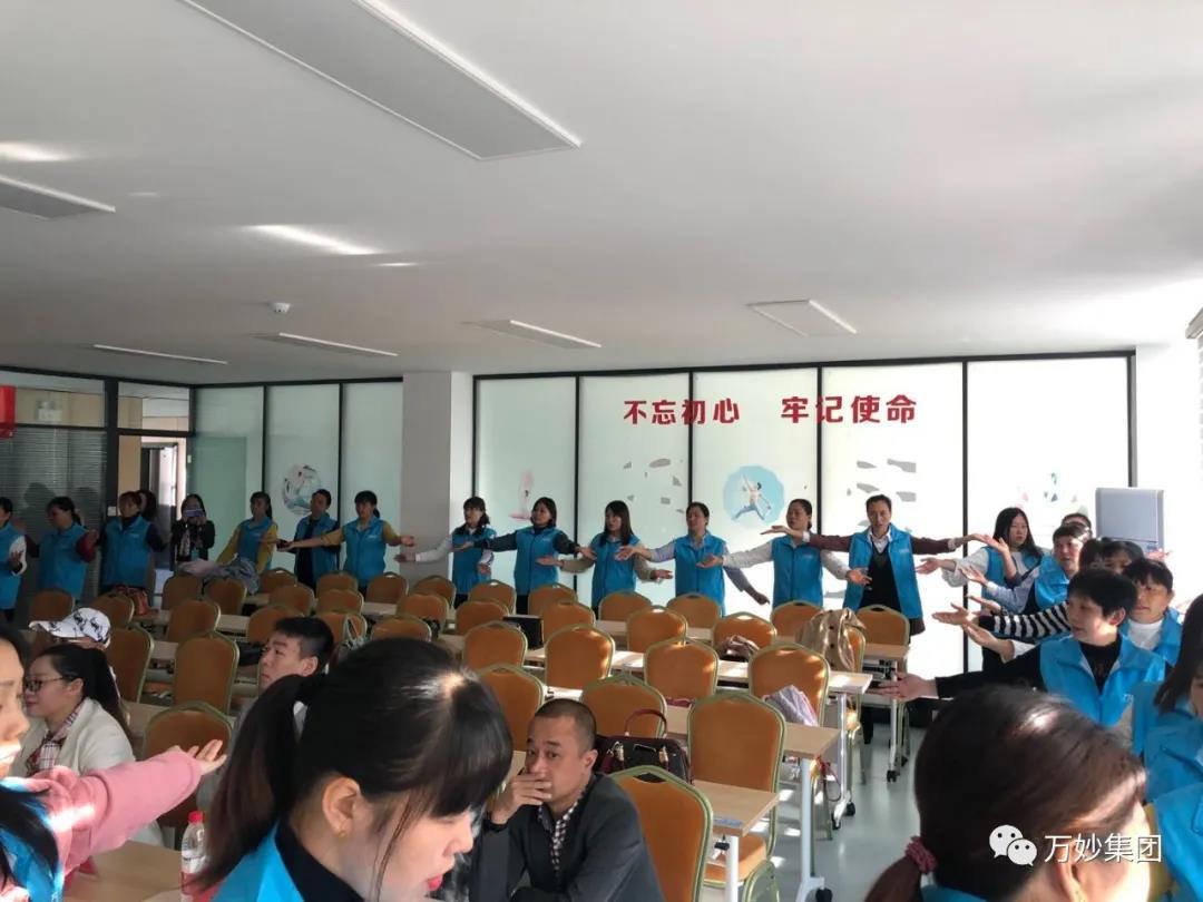 桂阳县移民母婴护理技能培训班顺利结业